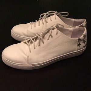 Miista shoes white size US10/EU41
